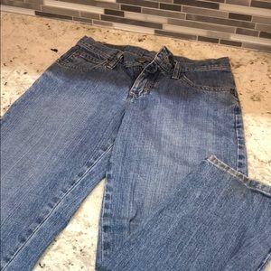 Boys Lee Jeans size 10